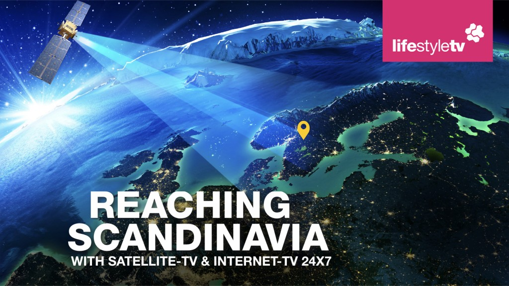 LifeStyleTV provides relevant, meaningful and life-changing programing 24x7 to Scandinavia. Our lifestyle focused and Bible-based programs seek to bring life together, as a whole ­– physically, mentally and spiritually.