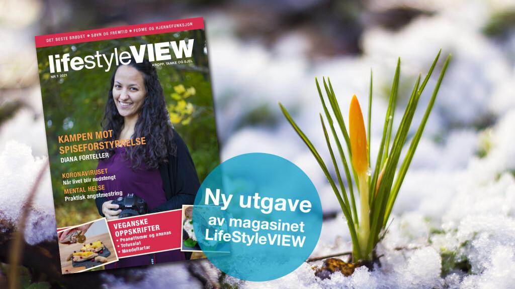 LifeStyleTV sender relevante, meningsfylte og livsforvandlende programmer 24x7 til Skandinavia. Våre livsstilsfokuserte og bibelbaserte programmer er laget for å motivere til en mer aktiv og sunn livssti, hvor livet sees på som en helhet; fysisk, mentalt og åndelig.